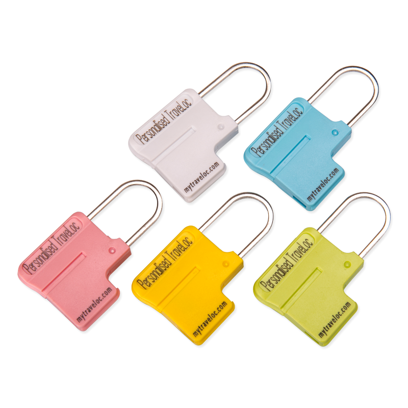 Picture for category Traveloc Padlock