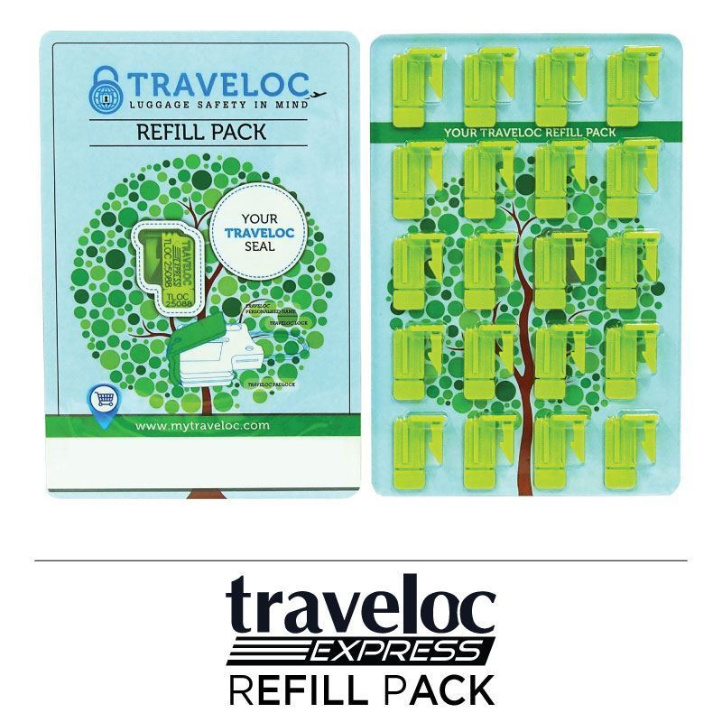 Picture of Express Refill Pack - Green