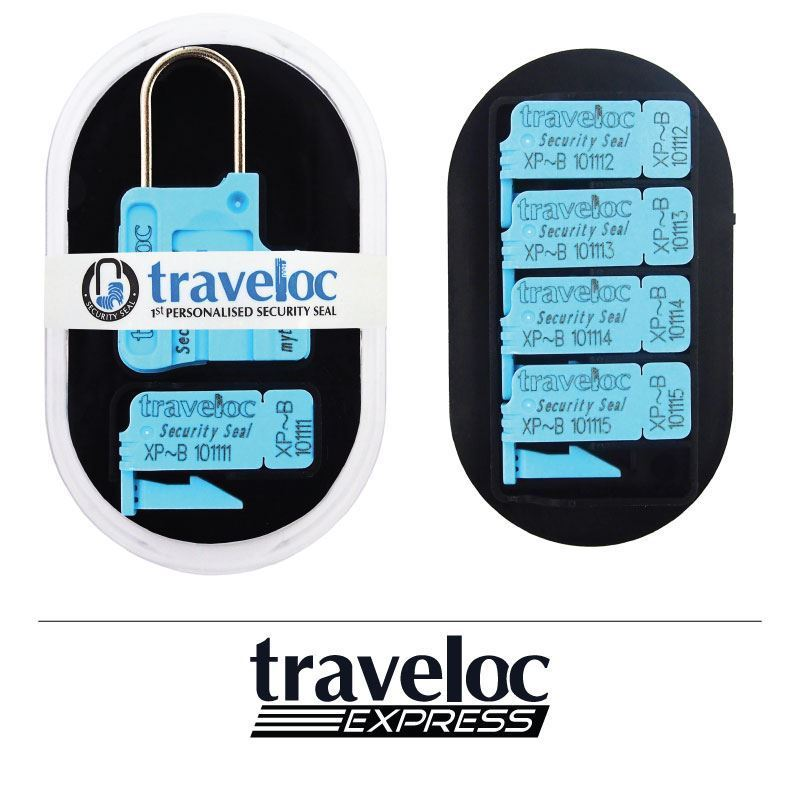 Picture of Traveloc Express - Blue
