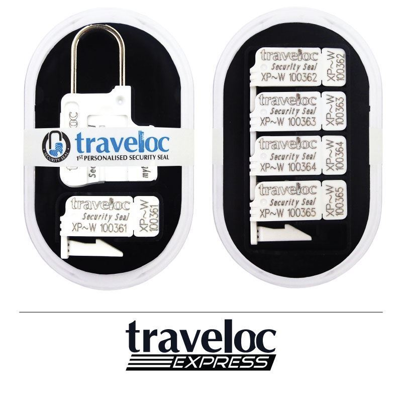 Picture of Traveloc Express - White