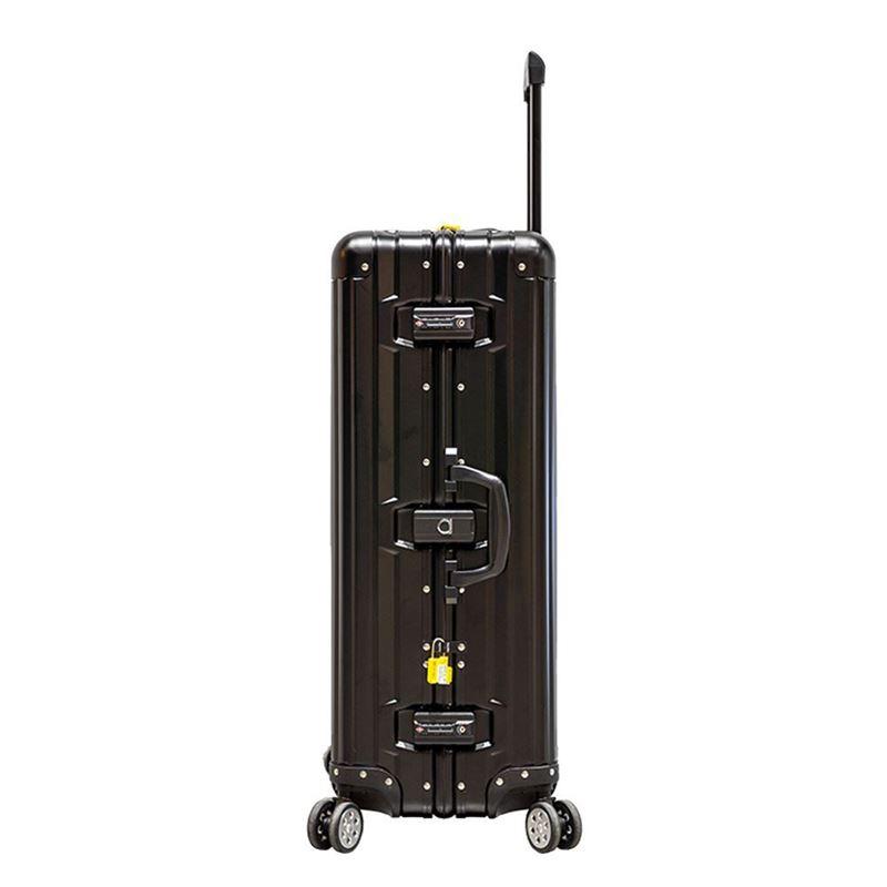 """Picture of Traveloc 28"""" Aluminum Luggage"""